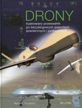 Drony - Martin Dougherty | mała okładka
