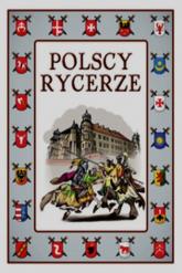 Polscy rycerze - Krzysztof Wiśniewski   mała okładka