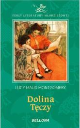 Dolina tęczy - Montgomery Lucy Maud   mała okładka