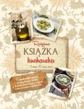 Rodzinna książka kucharska - Opracowanie zbiorowe | mała okładka