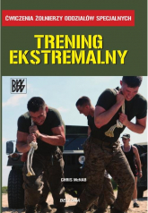 Trening ekstremalny - Chris McNab | mała okładka