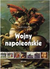 Wojny napoleońskie - Sławomir Leśniewski | mała okładka