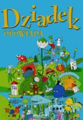 Dziadek opowiada - Krzysztof Wiśniewski   mała okładka