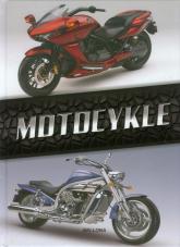 Motocykle - Opracowanie zbiorowe | mała okładka