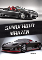 Samochody marzeń - Opracowanie zbiorowe | mała okładka