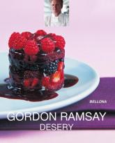 Desery - Gordon Ramsay | mała okładka
