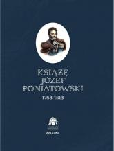 Książę Józef Poniatowski - Praca zbiorowa | mała okładka