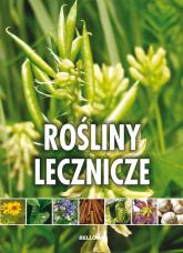Rośliny lecznicze - Praca zbiorowa | mała okładka