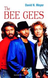 The Bee Gees - Meyer David N. | mała okładka