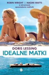 Idealne matki - Doris Lessing | mała okładka