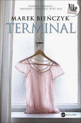 Terminal - Marek Bieńczyk | mała okładka