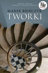 Tworki - Marek Bieńczyk | mała okładka