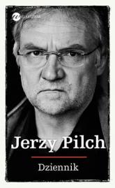 Dziennik - Jerzy Pilch | mała okładka