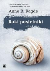 Raki pustelniki - Ragde Anne B. | mała okładka