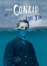 Lord Jim - Joseph Conrad | mała okładka
