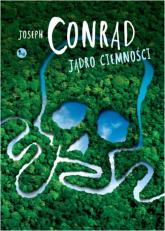 Jądro ciemności - Joseph Conrad | mała okładka