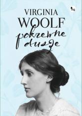 Pokrewne dusze. Wybór listów - Virginia Woolf | mała okładka