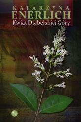 Kwiat. Diabelskiej Góry - Katarzyna Enerlich | mała okładka