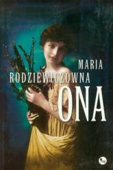 Ona - Maria Rodziewiczówna | mała okładka