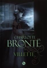 Villette - Charlotte Bronte | mała okładka