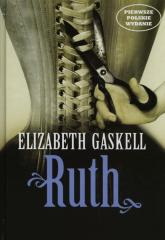 Ruth - Elizabeth Gaskell | mała okładka