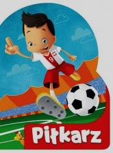 Piłkarz - Urszula Kozłowska | mała okładka
