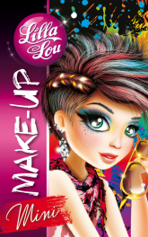 Lilla Lou mini. Make up -  | mała okładka