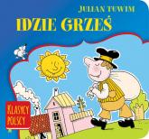 Idzie Grześ. Klasycy polscy - Julian Tuwim | mała okładka