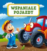 Padded. Wspaniałe pojazdy - Urszula Kozłowska | mała okładka