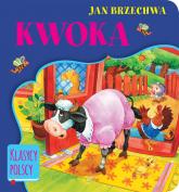 Kwoka - Jan Brzechwa | mała okładka