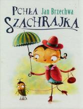 Pchła Szachrajka - Jan Brzechwa | mała okładka