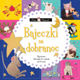 Bajeczki na dobranoc - Urszula Kozłowska | mała okładka
