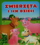 Zwierzęta i ich dzieci. Pianki - Urszula Kozłowska | mała okładka
