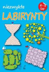 Niezwykłe Labirynty. Zeszyt 2 - Opracowanie zbiorowe | mała okładka
