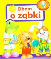 Dbam o ząbki - Urszula Kozłowska | mała okładka