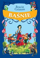 Baśnie Braci Grimm - Liliana Fabisińska | mała okładka