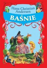 Baśnie Hansa Christiana Andersena - Hans Christian Andersen | mała okładka