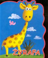 Żyrafa - Urszula Kozłowska | mała okładka