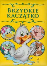 Brzydkie kaczątko - Liliana Fabisińska | mała okładka