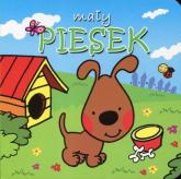 Mały piesek - Urszula Kozłowska | mała okładka