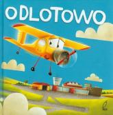 Odlotowo - Maciej Szymanowicz, Michał Nowakowski | mała okładka