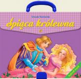 Śpiąca królewna - Urszula Kozłowska | mała okładka