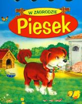 W zagrodzie Piesek - Justyna Święcicka | mała okładka