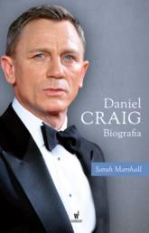 Daniel Craig. Biografia - Sarah Marshall | mała okładka