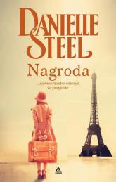 Nagroda - Danielle Steel | mała okładka