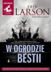 W ogrodzie bestii - Erik Larson | mała okładka
