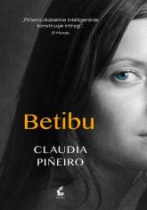 Betibu - Claudia Pineiro | mała okładka