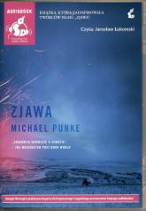 Zjawa - Michael Punke | mała okładka