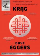 Krąg - Dave Eggers | mała okładka
