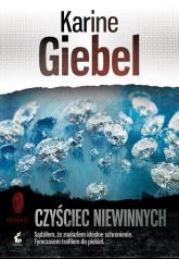 Czyściec niewinnych - Karine Giebel | mała okładka